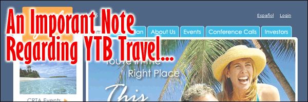 "YTB Travel, ""It's a phenomenon!""…or is it?"